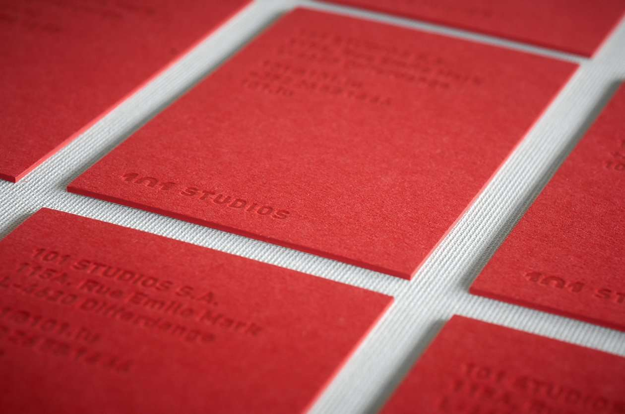 Letterpress Business Cards Baltimore Choice Image - Card Design And ...