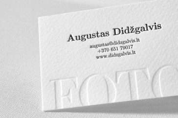 Photography Business Cards 08