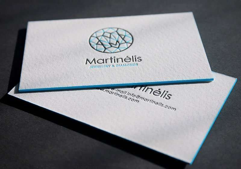 Business cards for a jewelry designer elegante press business card for a jewelry designer 1 colourmoves